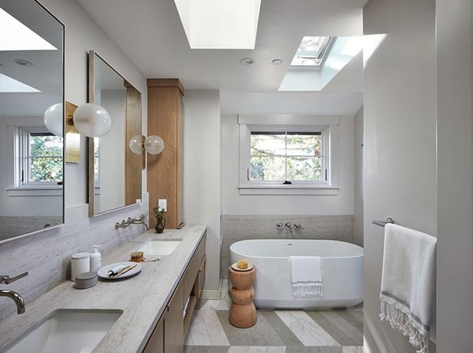 Most Popular Skylight For A Bathroom