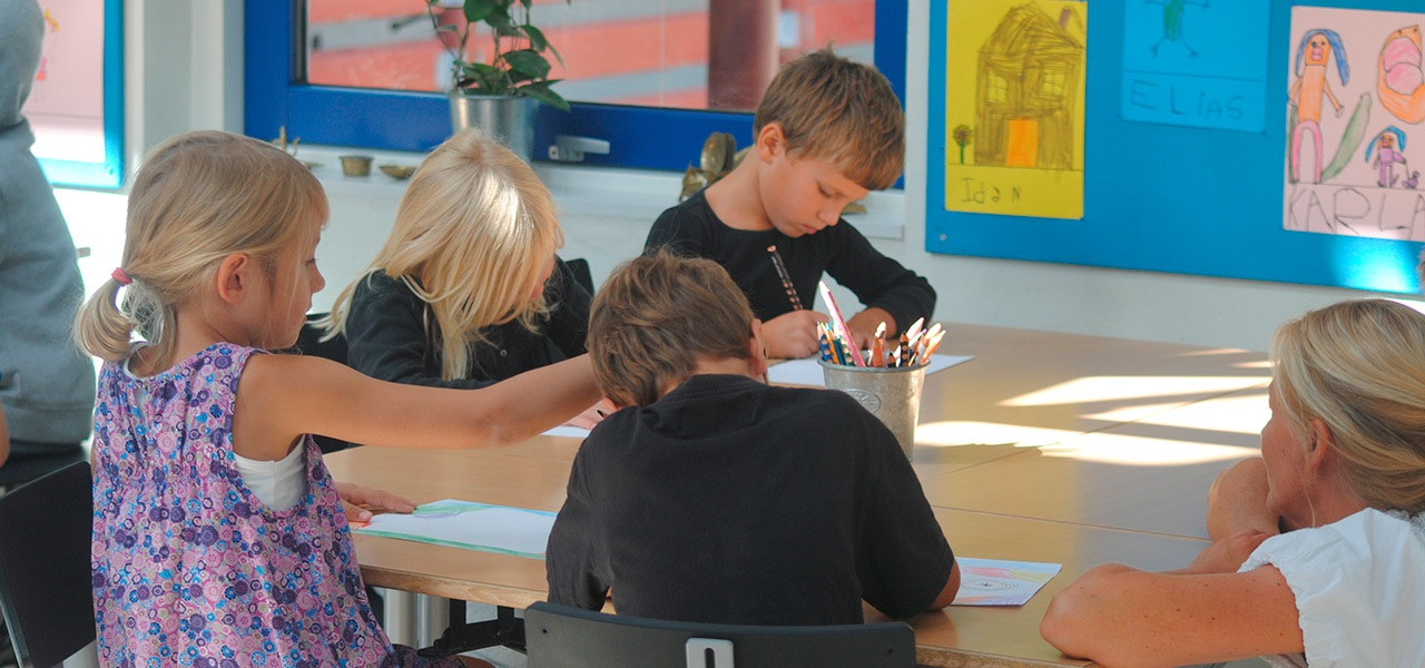Fresh air improves performance of children in schools for Velux skylight remote control troubleshooting
