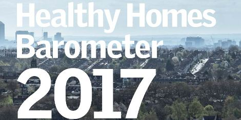 VELUX Healthy Home Barometer