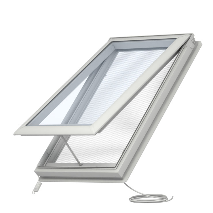 Velux products for Cleaning velux skylights
