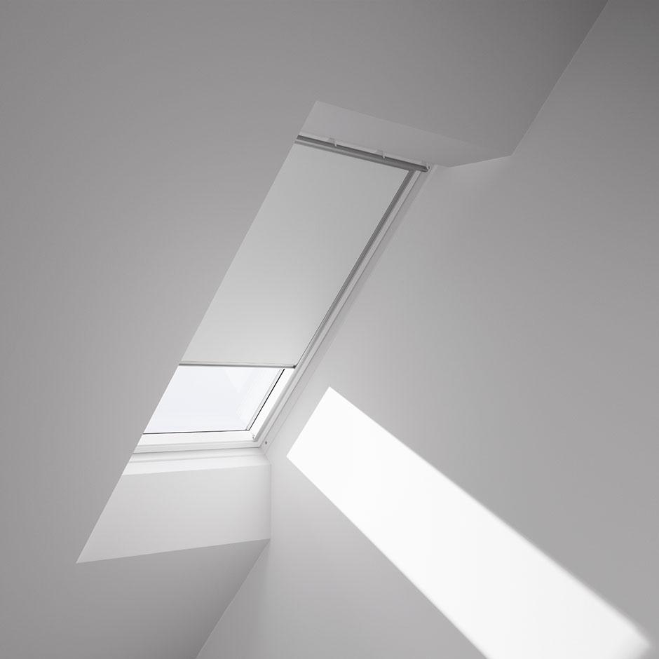 blockout blinds velux. Black Bedroom Furniture Sets. Home Design Ideas