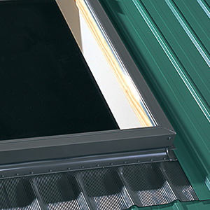 EDM  Metal Roof Flashing