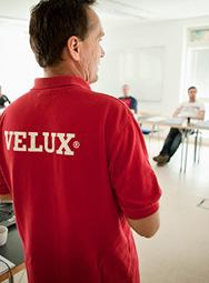 Velux schede tecniche dei prodotti for Velux rivenditori