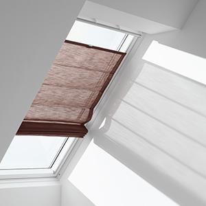 Cortinas para ventanas antiguas una cortina muy - Cortinas para tragaluz ...