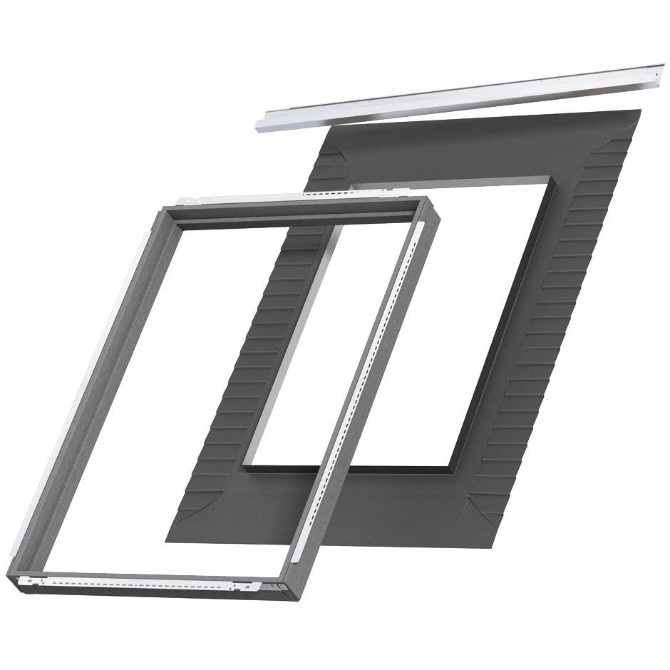 velux dachfenster das original. Black Bedroom Furniture Sets. Home Design Ideas