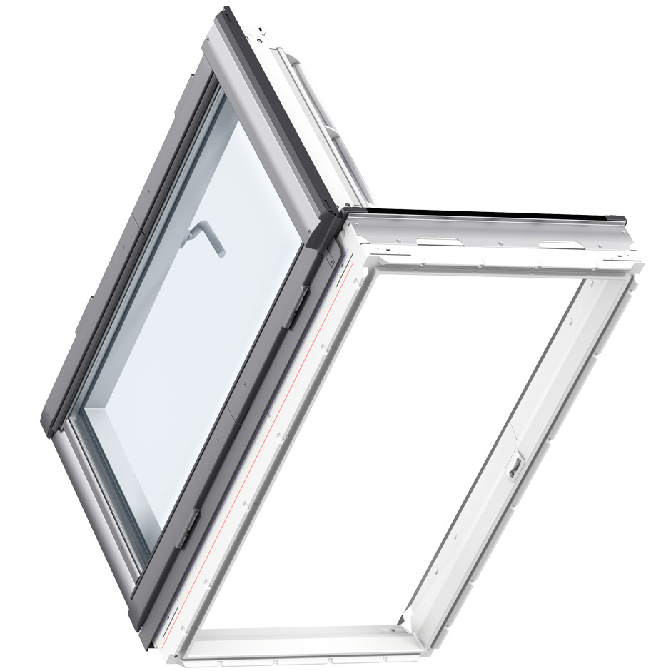 velux dachfenster das original qualit t an der sie. Black Bedroom Furniture Sets. Home Design Ideas