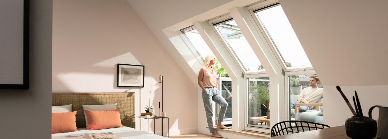 Dachfenster Balkon Cabrio Interieur Stunning Dachfenster Balkon Cabrio Interieur Images - Design ...