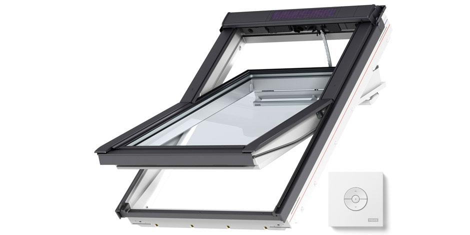 Dachfenster velux mit rolladen  VELUX Fachkunden - Technische Unterlagen zum Downloaden