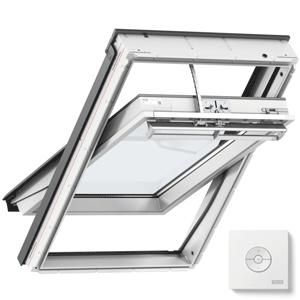 Schwingflügelfenster detail  VELUX Dachfenster – Qualität und Innovation seit 70 Jahren