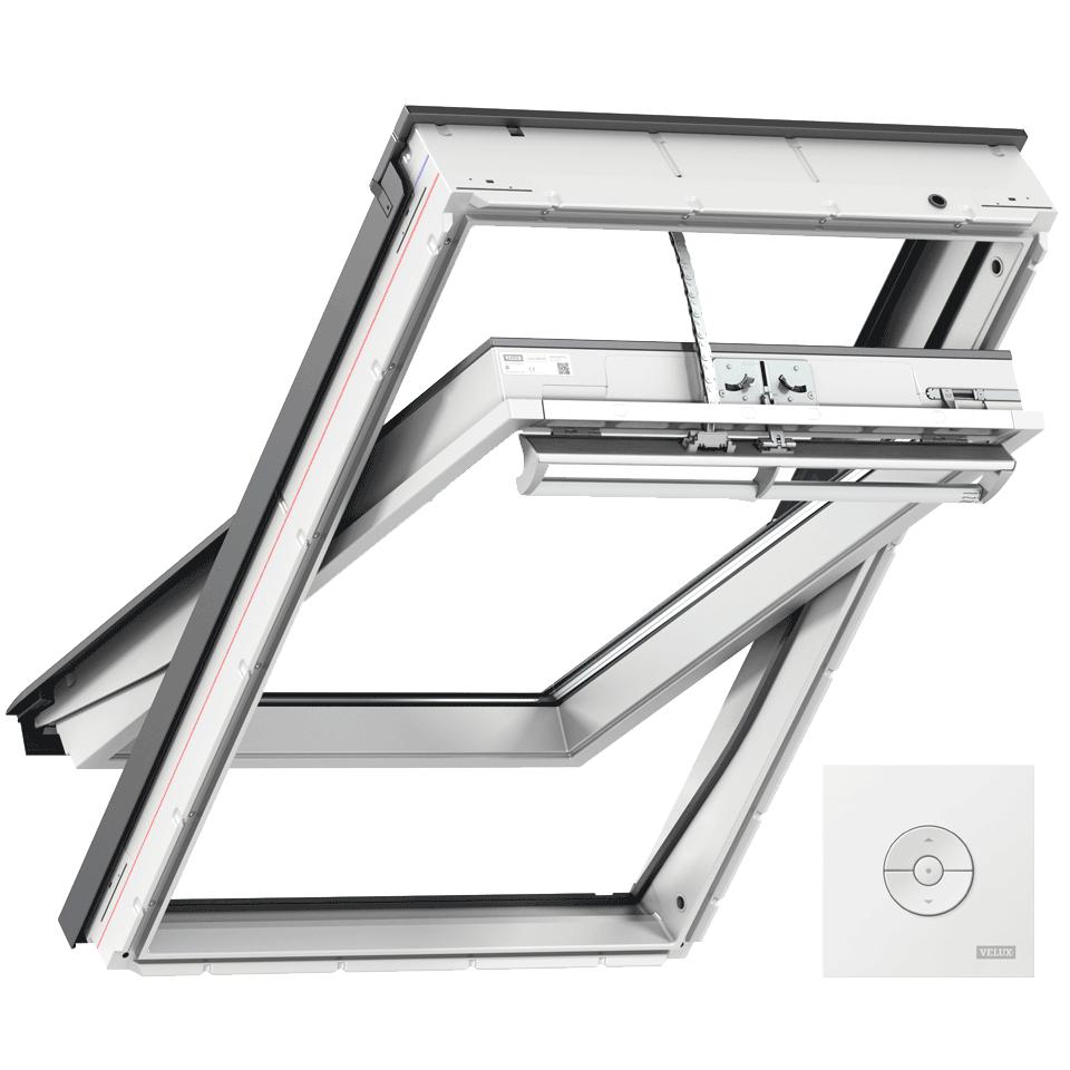 Tool di pianificazione velux la nuova finestra in 5 passi for Dimensioni finestre velux nuova costruzione
