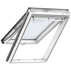 Schwingfenster detail  GPU & GPL Schwing- und Klappfenster | VELUX