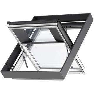 velux fen tres de toit pour toit en pente fen tres pour. Black Bedroom Furniture Sets. Home Design Ideas