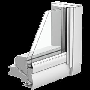 VELUX Standard-Verglasung Thermo-Star