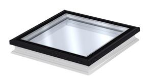 Flachdach fenster velux  VELUX Flachdachfenster mit Flachglas | Belüftung