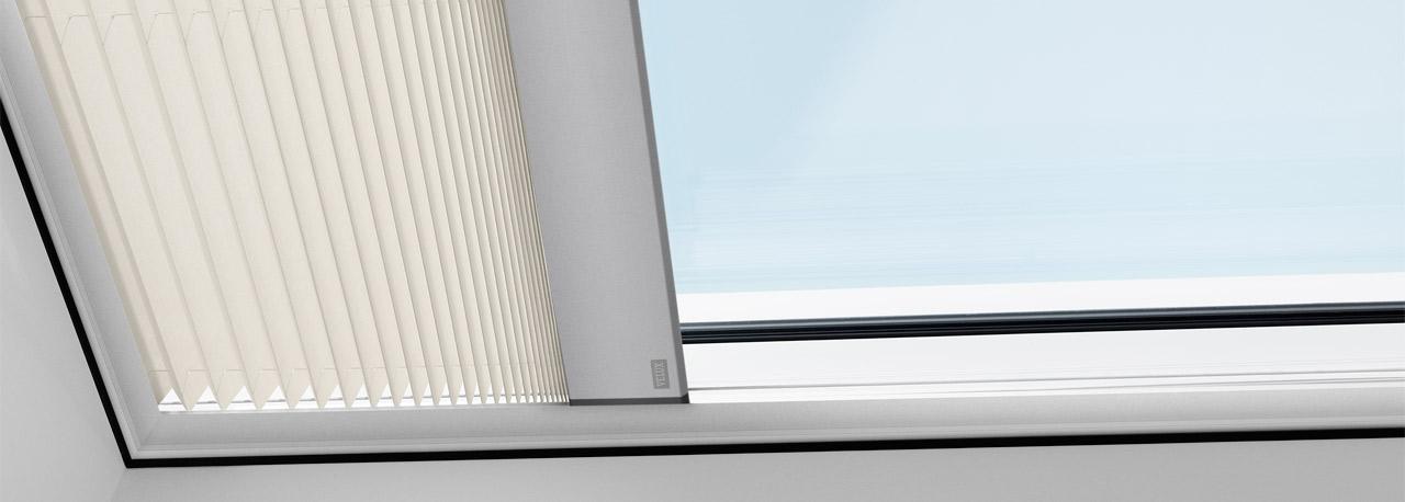 Flachdachfenster  VELUX Flachdachfenster (Lichtkuppel) mit Konvex-Glas