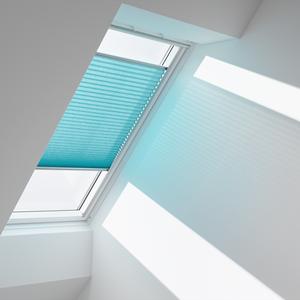 dachfenster sichtschutz und dekoration von velux, Innenarchitektur ideen