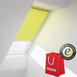 VELUX Rollo-Shop