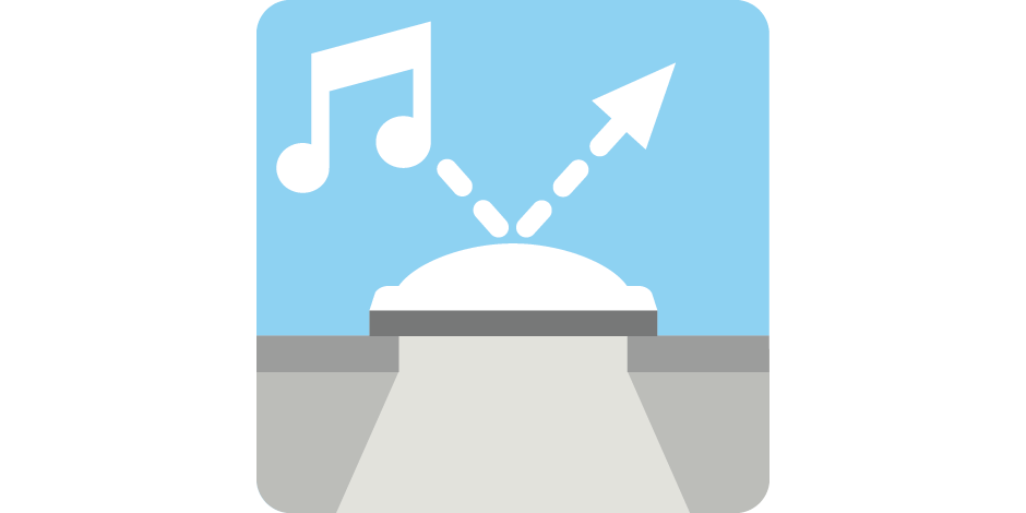 Solution de fen tre pour toit plat choisissez votre fen tre coupole pour to - Isolation phonique velux ...