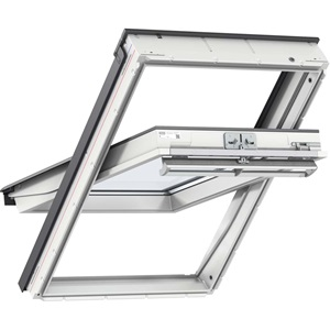 ggu műanyag tetőtéri ablak