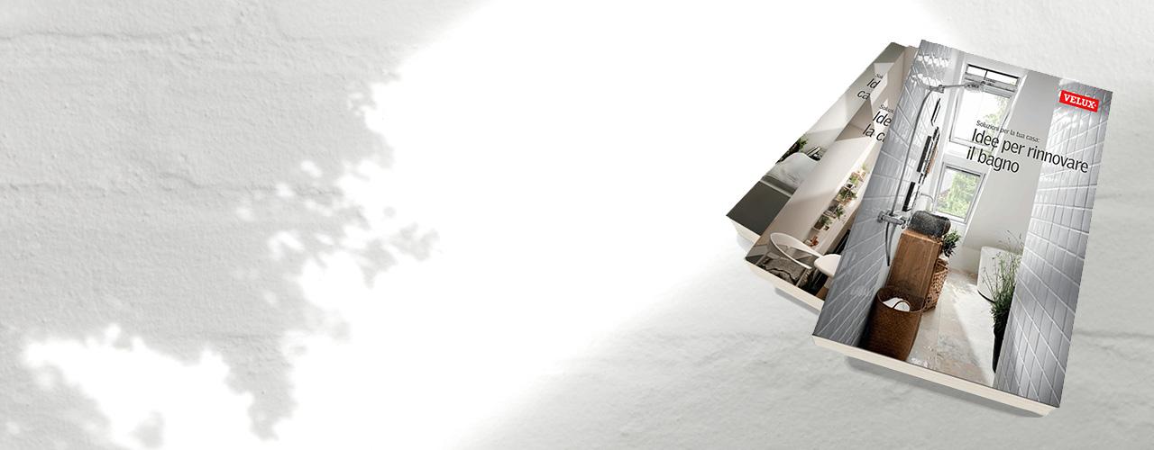 Finestre per mansarda finestre per tetti velux for Finestre velux catalogo