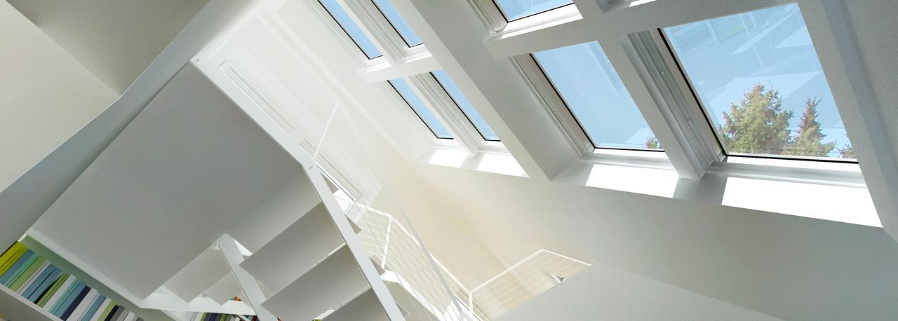 Area progettisti velux for Velux installatori
