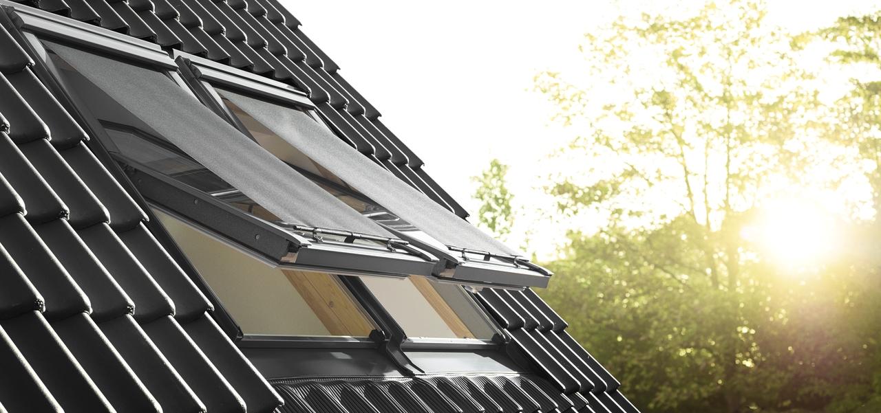 Finestre per tetti velux for Velux misure
