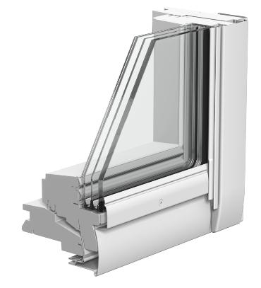 Finestre per tetti velux integra programmabili e for Velux finestre per tetti dimensioni