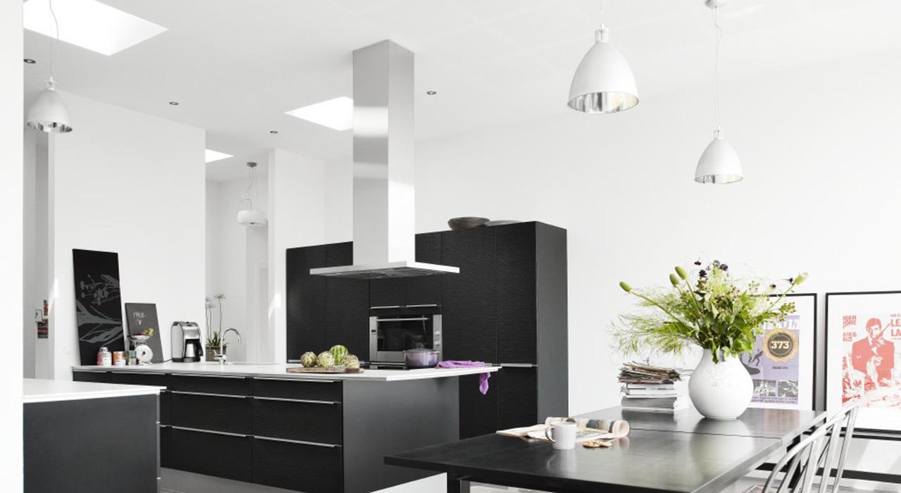 Køkkenidéer   tilføj dagslys og frisk luft til dit køkken med ...