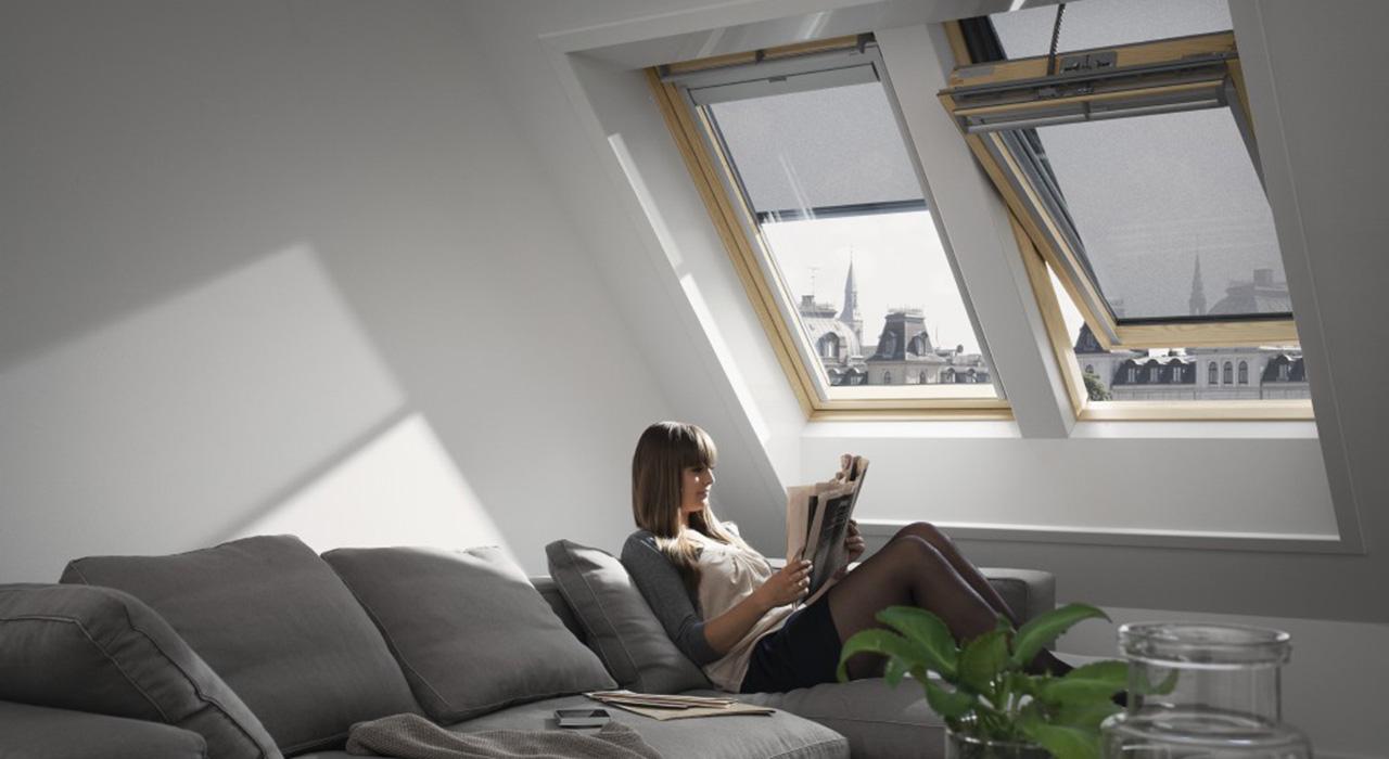 Ideer til stuen - se hvordan dagslys kan ændre dine rum