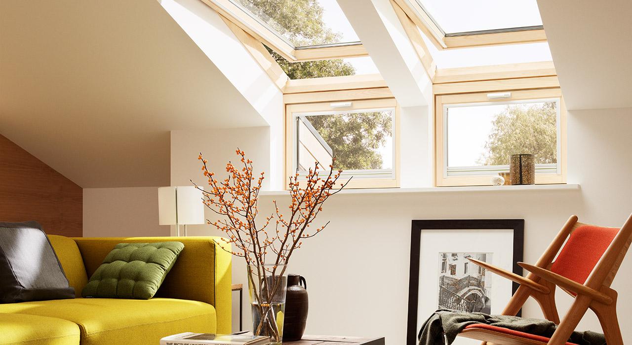 Ideer til stuen   se hvordan dagslys kan ændre dine rum