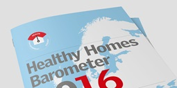 De Healthy Homes Barometer 2016 van VELUX