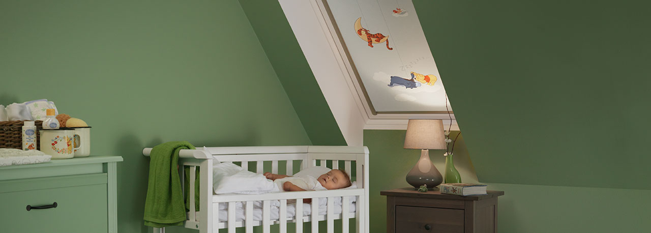 Kinderzimmer Idee Mdchen