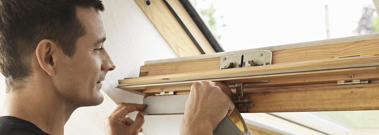 Accessori per finestre per tetti velux for Finestre per tetti velux prezzi