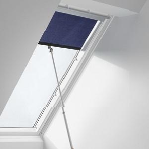 Accessori per finestre per tetti velux for Finestre velux istruzioni telecomando
