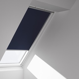 Skylights sun tunnels roof windows velux for Sun tunnel blackout shade