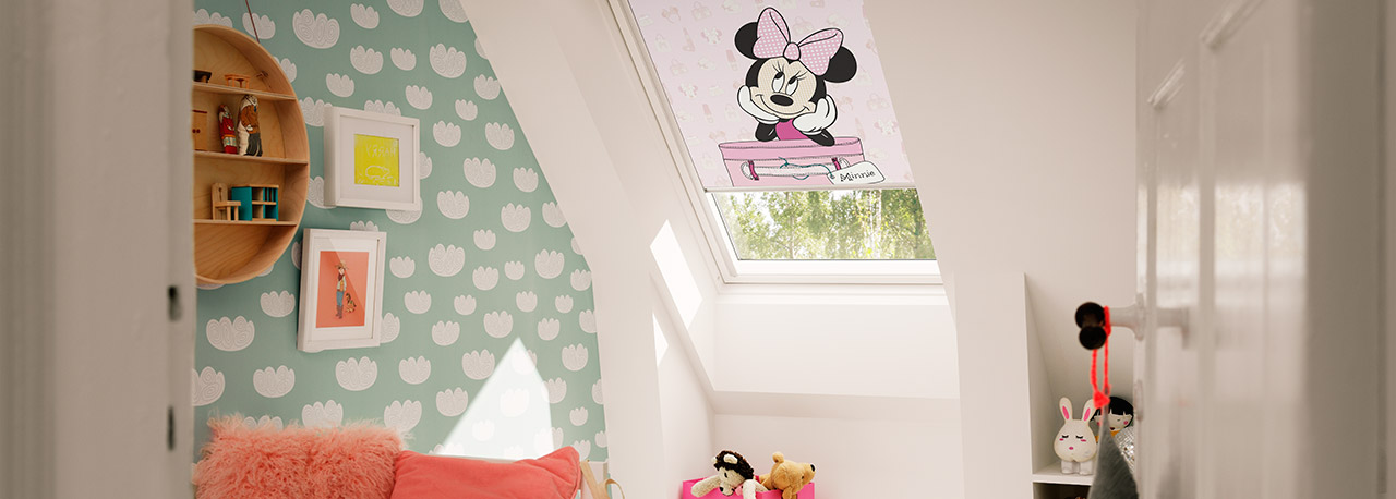 Original Velux Blinds And Shutters There S A Blind For
