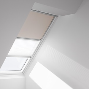 Cortinas Duo de VELUX
