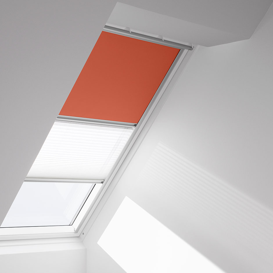 velux blinds and shutters