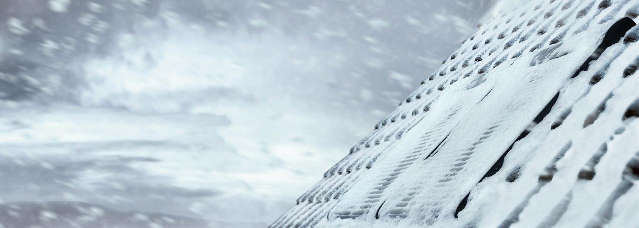 VELUX Dachfenster Rolladen Ihr Rundum Schutz Frs Ganze Jahr