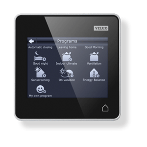 Velux Integra 174 Family Remote Controlled Roof Windows