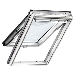 Finestre per tetti velux manuali comoda apertura grazie for Velux antieffrazione