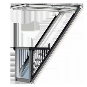 velux roof windows explore our roof window product range. Black Bedroom Furniture Sets. Home Design Ideas