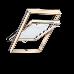 Mансардные окна VELUX Две ручки - GLR 3073BTIS