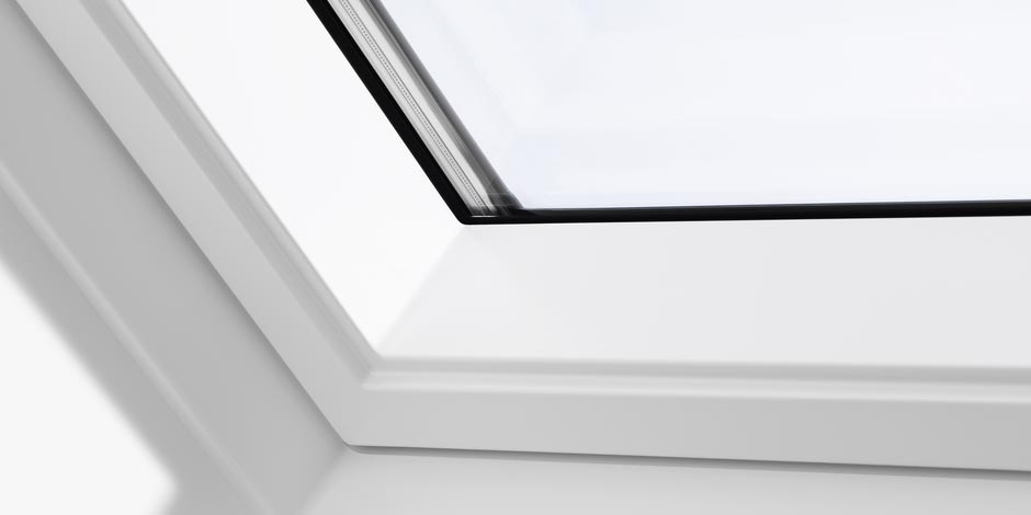 Choose the right velux skylight replace an old skylight for Velux 78x98 tout confort