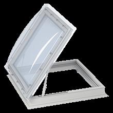 Зенитные фонари - выход на крышу