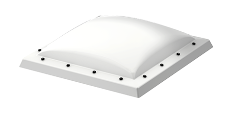 Velux rookventilatiekoepel voor optimale rookventilatie - Rookdetector ontwerp ...