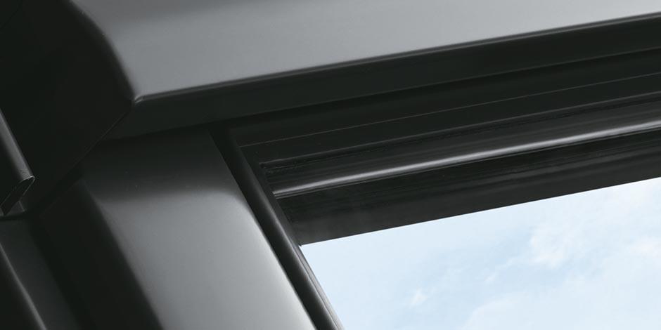 velux cabrio balcony windows. Black Bedroom Furniture Sets. Home Design Ideas
