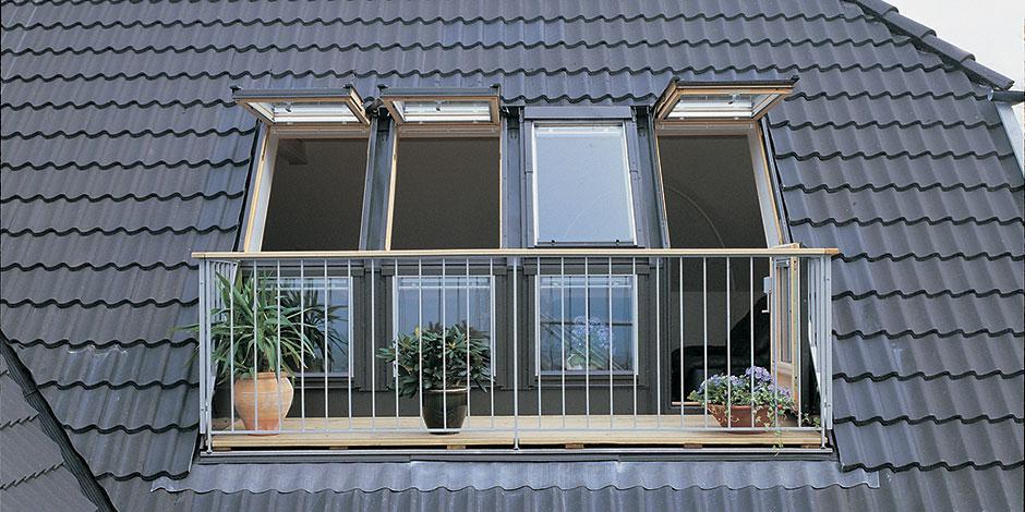 Окно балкон для мансарды велюкс. - бесплатные объявления соч.