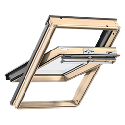 Finestre per mansarda finestre per tetti velux for Finestre velux per tetti