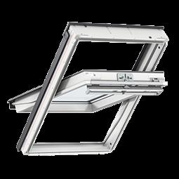 Finestre per mansarda finestre per tetti velux for Finestre velux elettriche prezzi